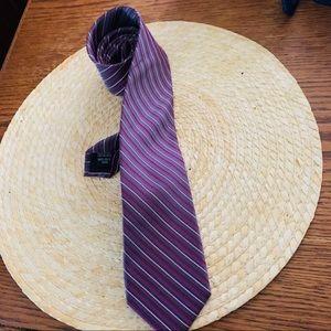 Calvin Klein Men Neck Tie
